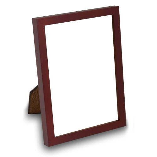 Wood Tabletop Frame 6wta Walnut Finish Wood Tabletop