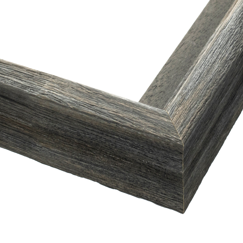 BNF2 Weathered Gray Frame