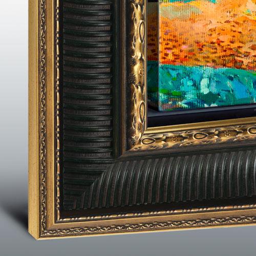 Renaissance Canvas Floater