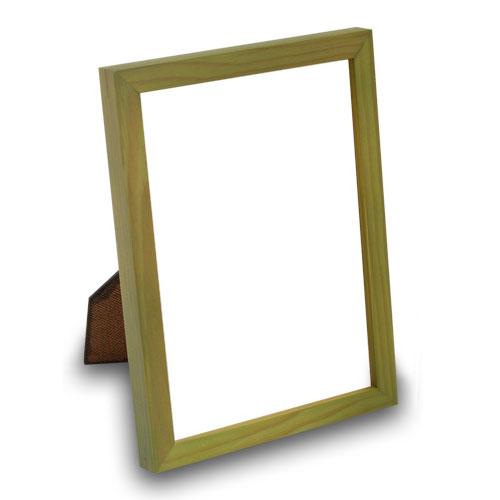 8WTA Green Frame