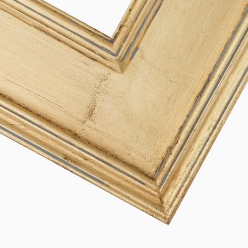 1PG Gold  Frame