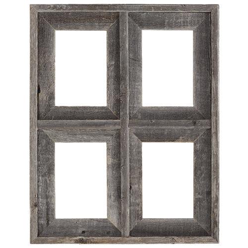 2BW4C57 Driftwood Gray Frame