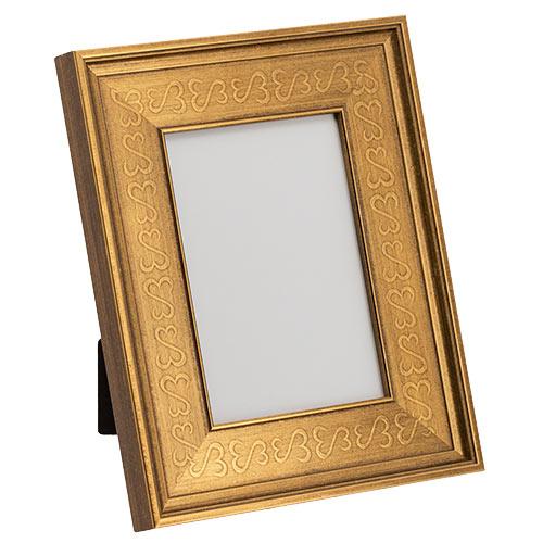 2JHMT Gold  Frame
