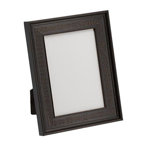 3JHST Black Frame
