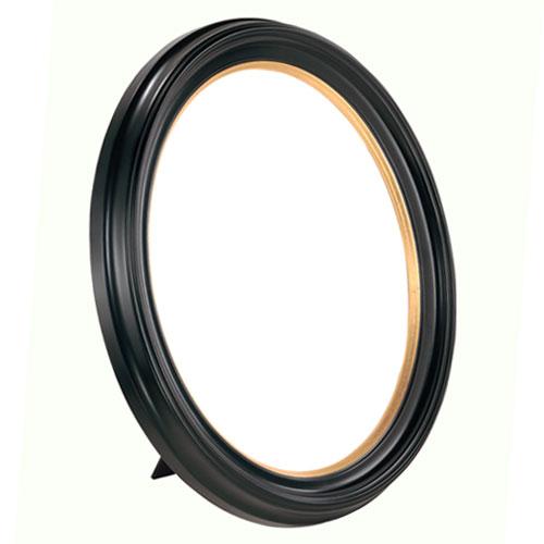 3OVTT Black w/ Gold Frame