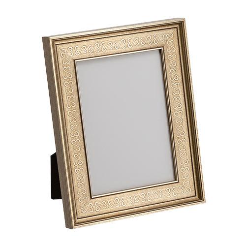 4JHST Silver Frame