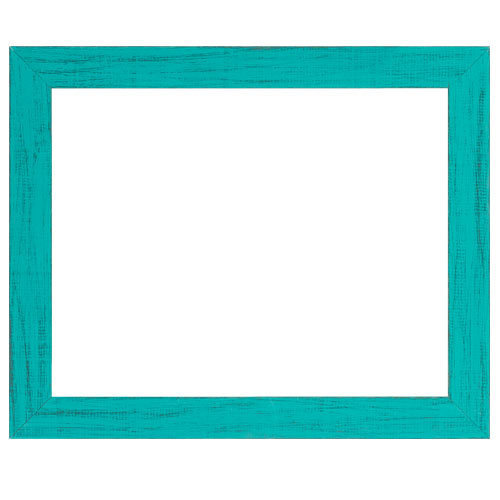 11BPW French Teal Frame
