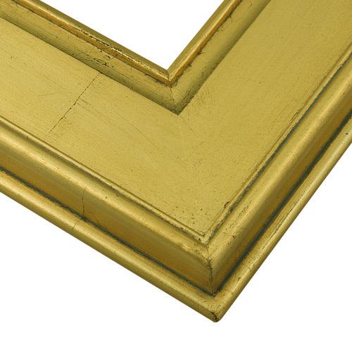 11PLN Gold Frame
