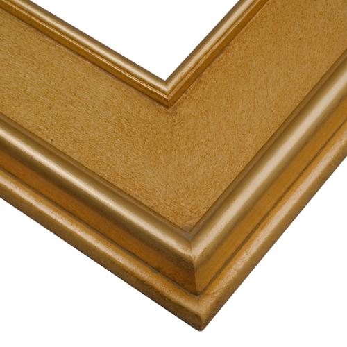 1PGD Gold Frame
