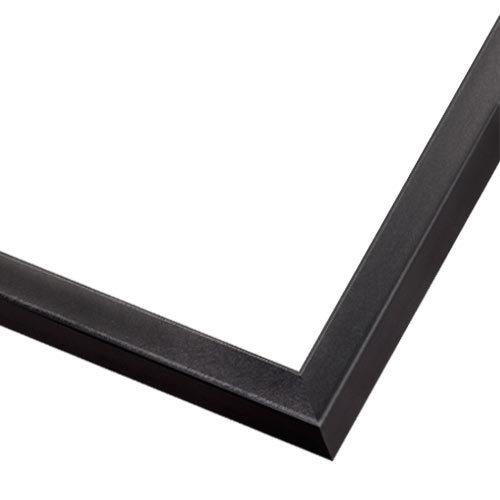 333BKS Black Frame