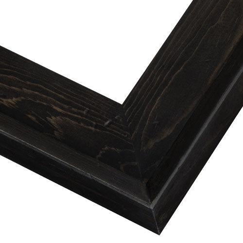 3PLP Blackwash Frame