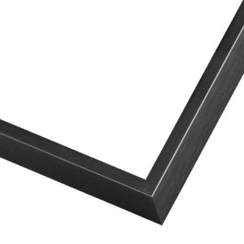 555BLK Black Frame