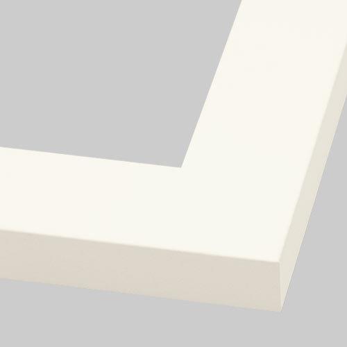 710WHT White Frame