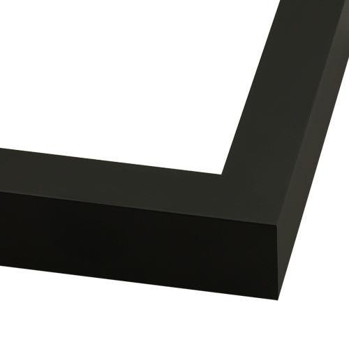 711BLK Black Frame