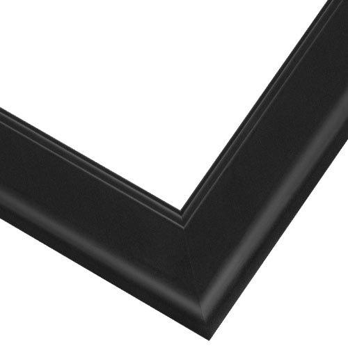 9BK Black Frame