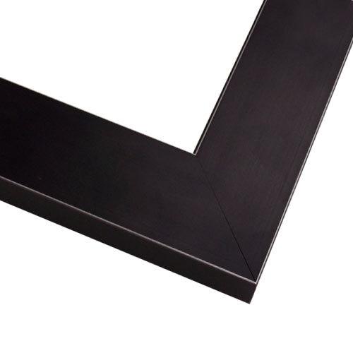 BM6 Black w/ Silver Frame