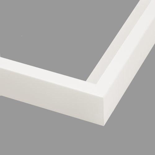 CFS9 White Frame