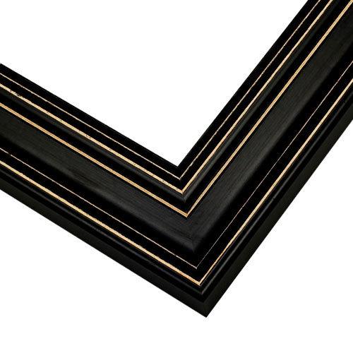 CUS4 Warm Black Frame