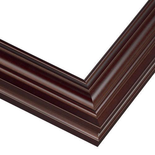 EMP4 Burgundy Frame
