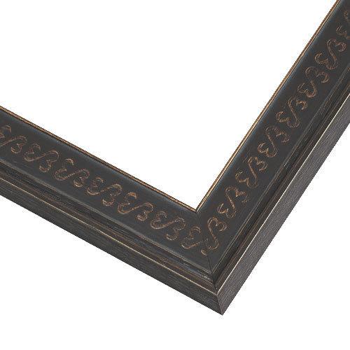 JHS3 Black Frame