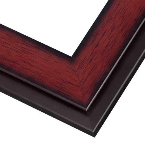 SH15 Mahogany Frame