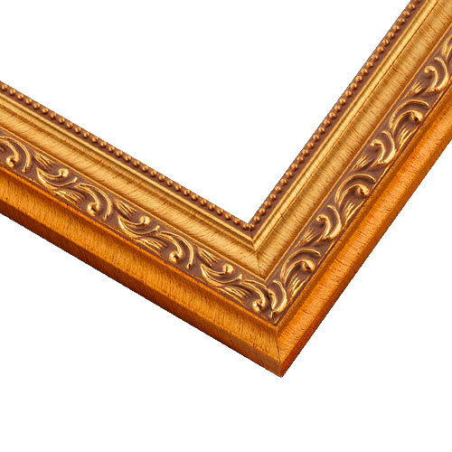 SL10 Gold Frame