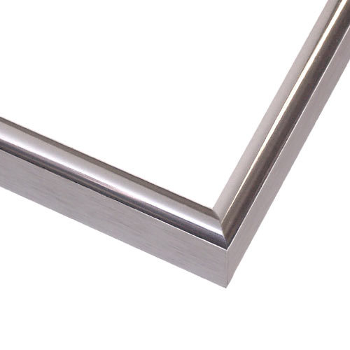 Custom Metal Picture Frame | Silver Metal Picture Frame SLVBLS ...