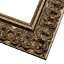 COS4 Antique Champagne Frame