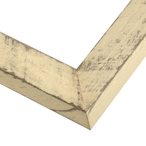 CW8 Buttermilk Frame