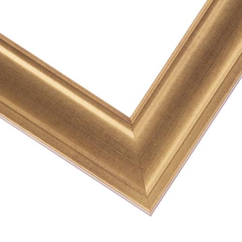 EWD10 Muted Gold Frame