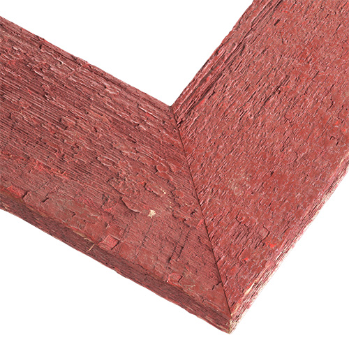 KBL6 Red Barn Frame