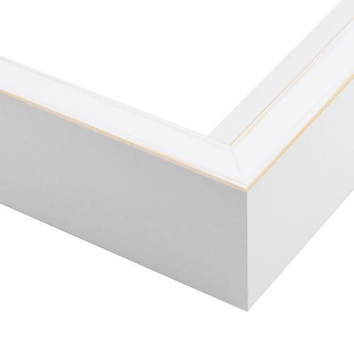 LFC3 White Frame