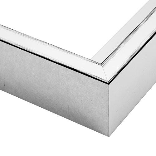 LFC4 Silver Frame