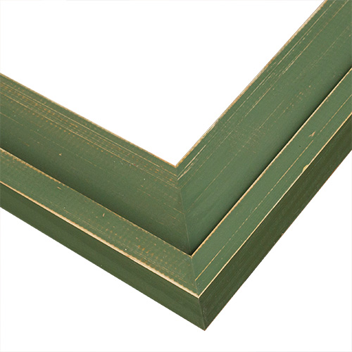 PAC2 Evergreen Frame