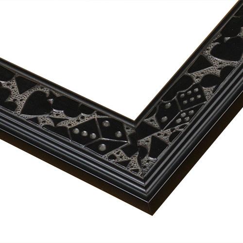 WX515 Black Frame