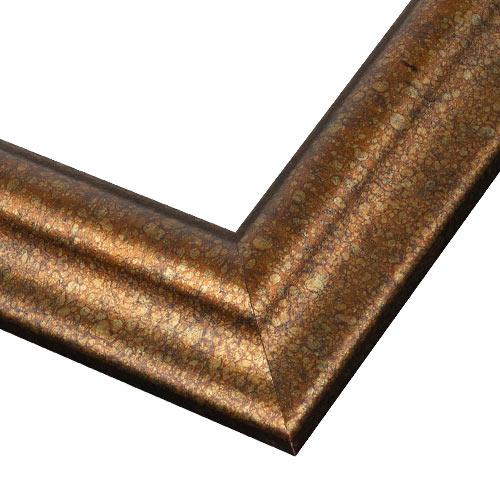 WX557 Antiqued Bronze Frame