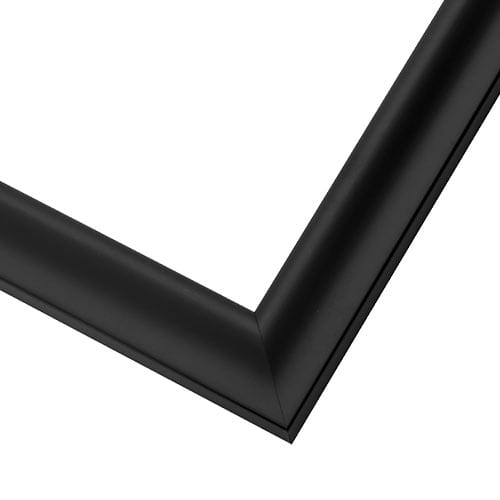WX583 Black Frame