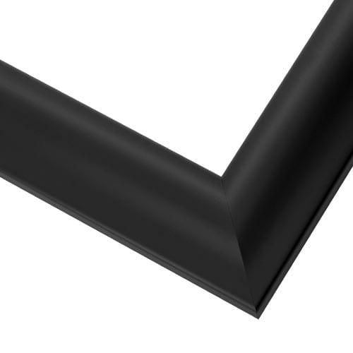 WX594 Black Frame