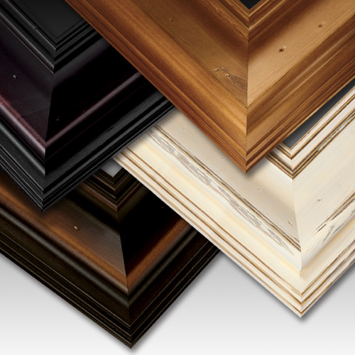 American Pines Picture Frame Collection