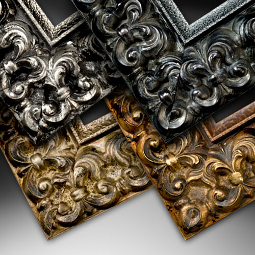 Cordoba Picture Frame Collection