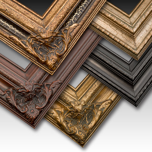 Estate Picture Frame Collection