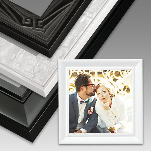 Gala Picture Frame Collection