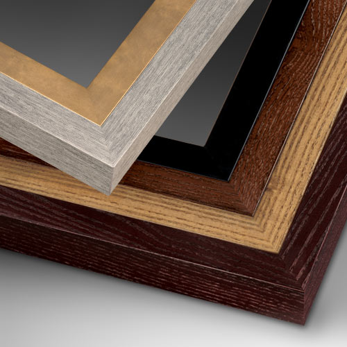 Gallery Picture Frame Collection