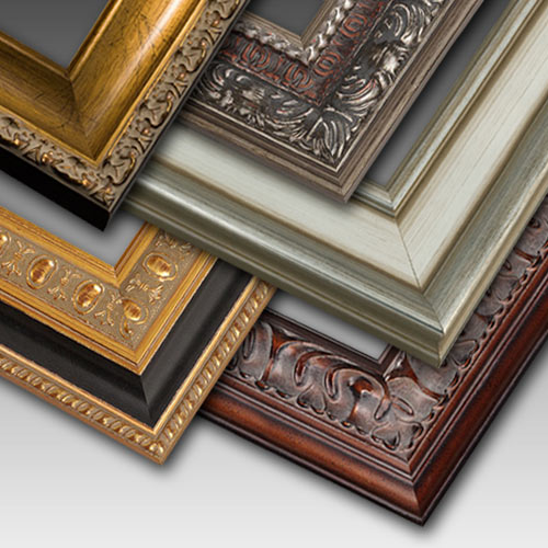 Marquis Picture Frame Collection