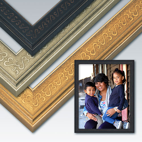 Open Hearts by Jane Seymour Frame Collection