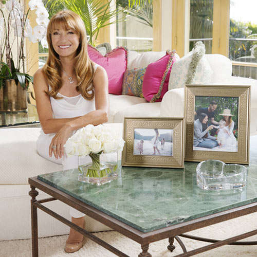 Open Hearts Tabletops by Jane Seymour Picture Frame Collection