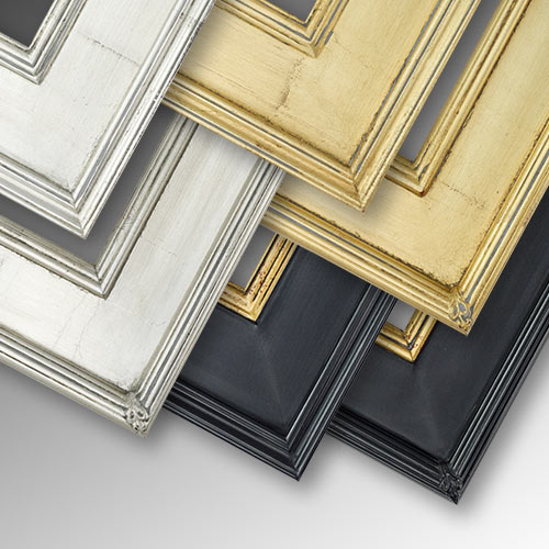 Ready Made Frames In Popular Sizes Pictureframes