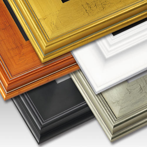 Plein Air Premier Picture Frame Collection